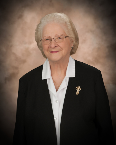 Carol J. Glover