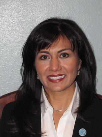 Veronica Rigales