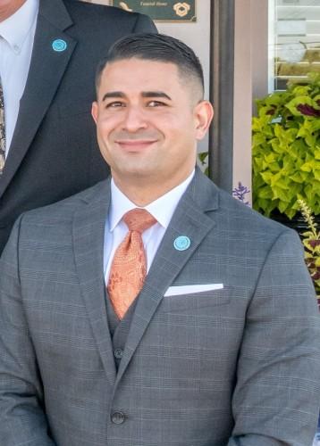 Raymond A Lucero