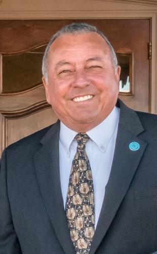 Gerald R. Rodriguez