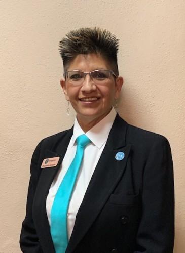 Carmela Aldeis