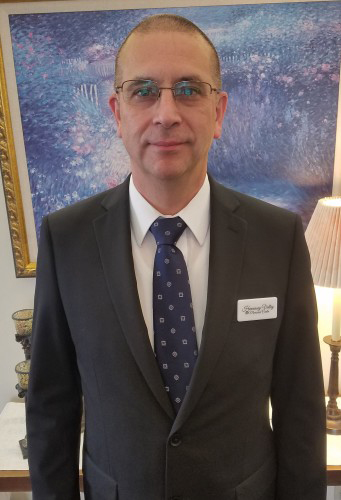 John Alcazar