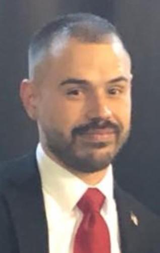 Joshua J. Cabral