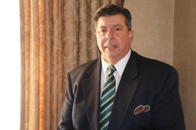 David J. DeRubeis