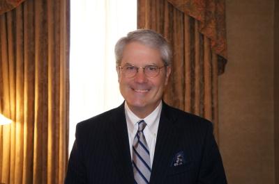 Kevin W. Cody