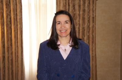 Renate K. Eastman