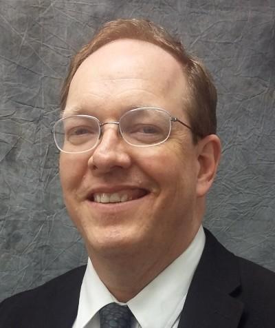 Mitch Harrison