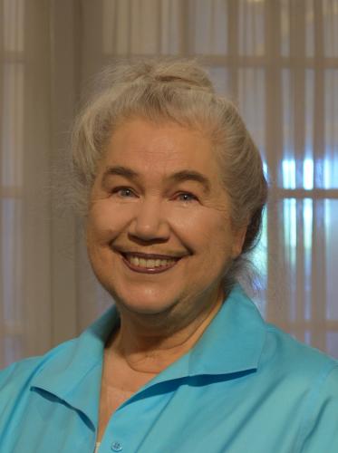 Elaine Doberne