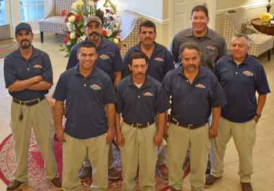 Maintenance Staff