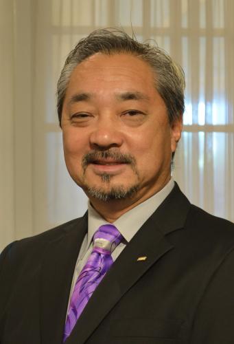 David Arimura