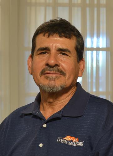 Arturo Rios