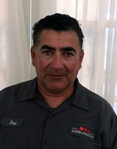 Jose Luis Romo