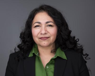 Elizabeth Olivo