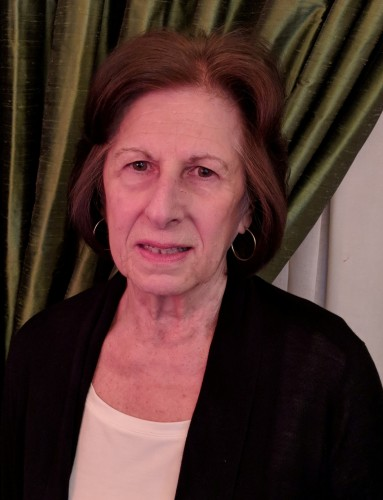 Elizabeth DelVecchio