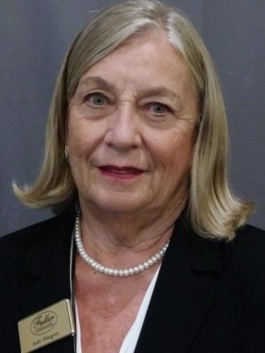 Judy Margrey
