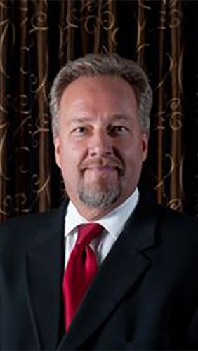 Todd A. Muller