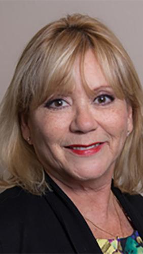 Betty Baumann