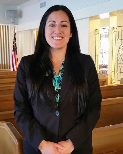 Kathy Pena