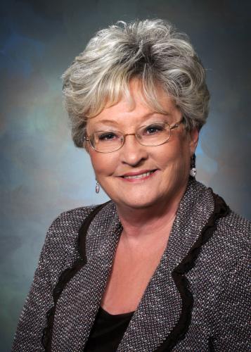 Mary Jo Hulsey