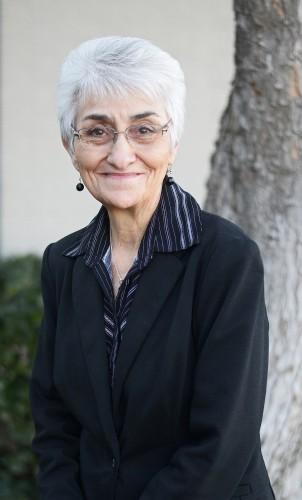 Martha Morton