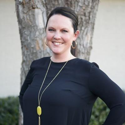 Sarah Weathers