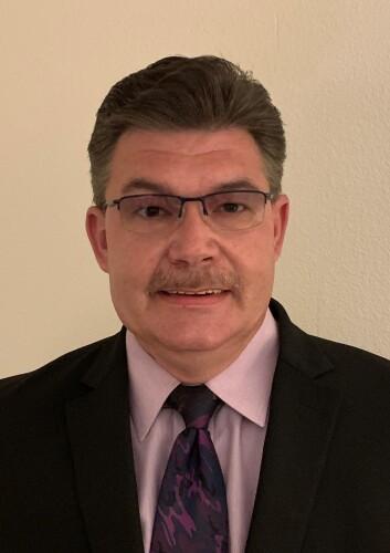 Bradley M. Shomper