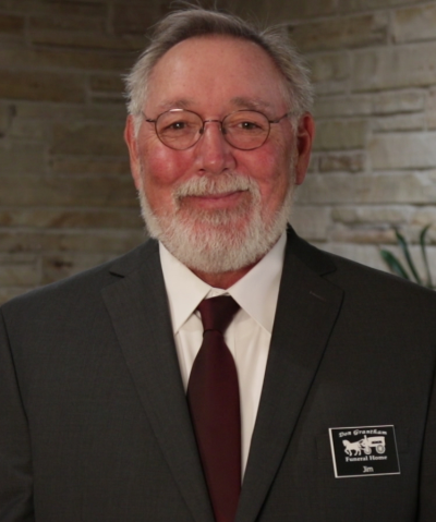 Jim Flores