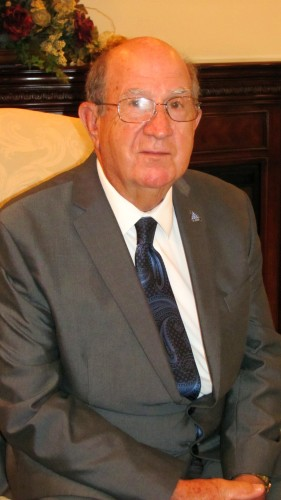 Martin E. Myers