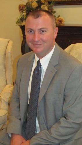 Matthew Hunt