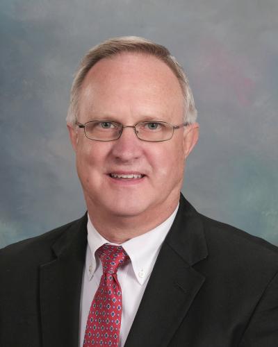 Rev. Gene  Luke