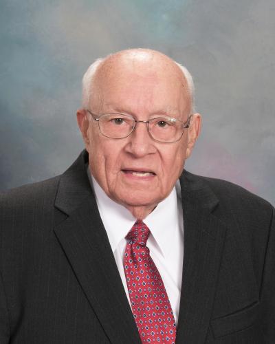 Rev.  Gene  Walton