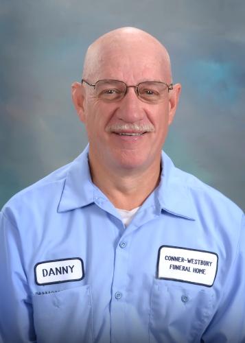Danny Gibson