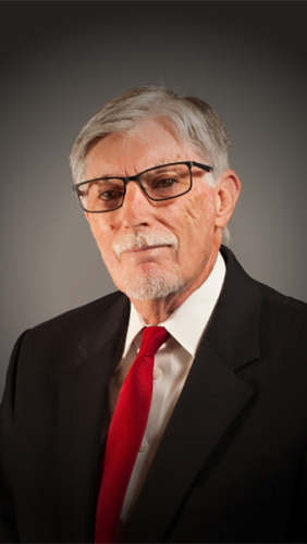 John W. Henson