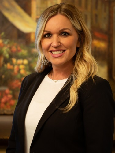 Michelle Buller