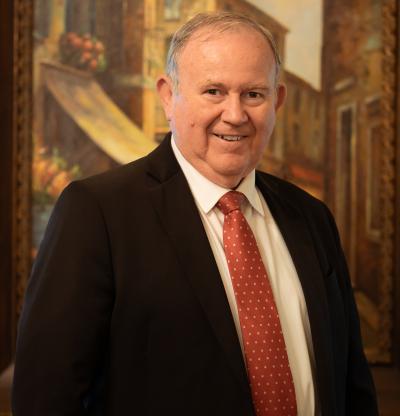 Lyle J. Nelson
