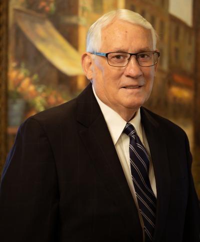 Lyle M. Williams