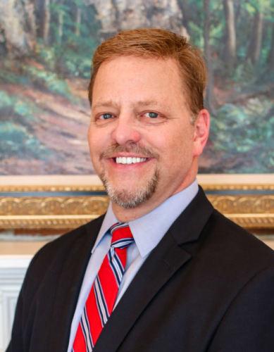 Curtis  L. Ottinger