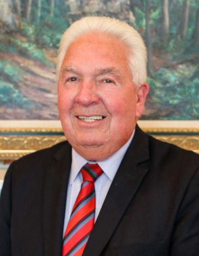 Harold  McClure