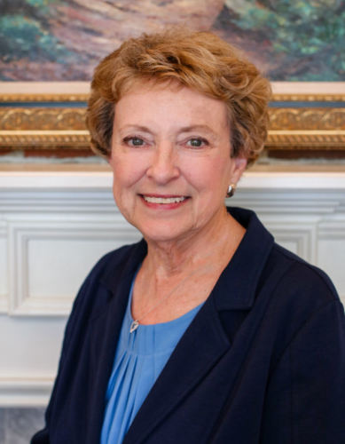 Diana Benson