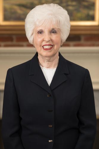 Mary Jo McCoy