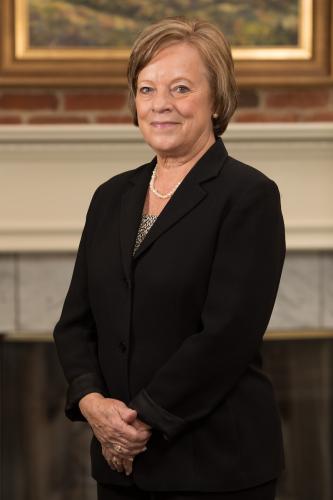 Gail McDonald