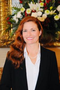Stefanie A. Weigel