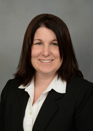 Jill Luterek