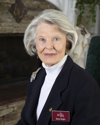 Betty Bright