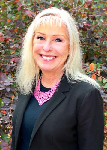 Kathie Brady