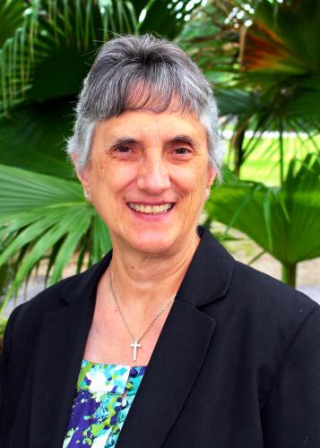 Suzanne David