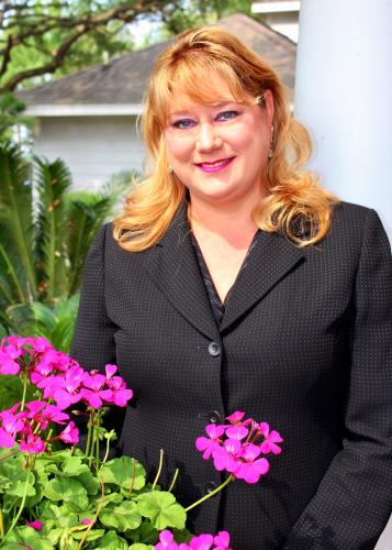 Lois Keller-Nelson