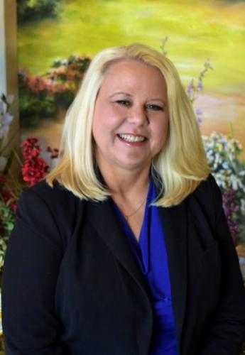 Rhonda Graham