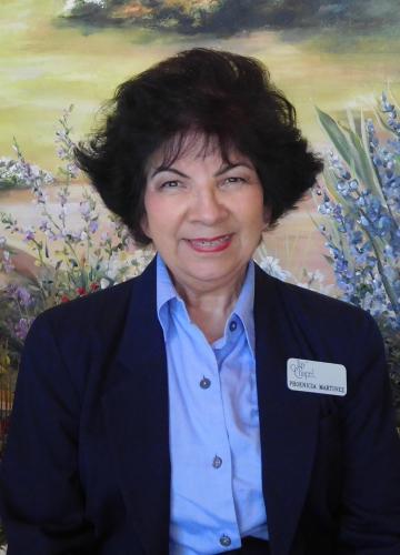 Phoenica Martinez