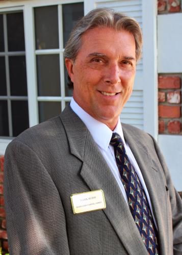 Mark Rodd